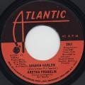 Aretha Franklin / Spanish Harlem