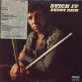 Buddy Rich / Stick It