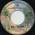 Candi Staton / Here I Am Again