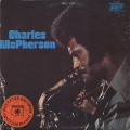 Charles McPherson / S.T.