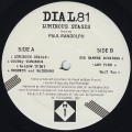 Dial.81 / Luminous Stasis