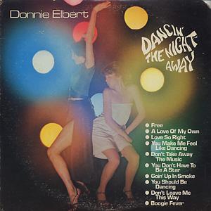 Donnie Elbert Dancin The Night Away
