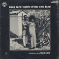 Doug Carn / Spirit Of The New Land