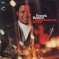 Frank Foster / Manhattan Fever