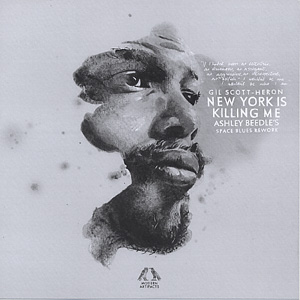 Gil Scott Heron / New York Is Killing Me(Ashley Beedle's Space Blues Rework) (12inch), Modern ...