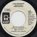 Gwen McCrae / Love Insurance