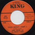 James Brown And The Famous Flames / Cold Sweat