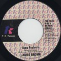 James Brown / Rapp Payback (Where Iz Moses?)