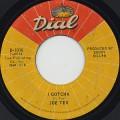 Joe Tex / I Gotcha c/w A Mother's Prayer
