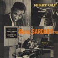 Michel Sardaby Trio / Night Cap