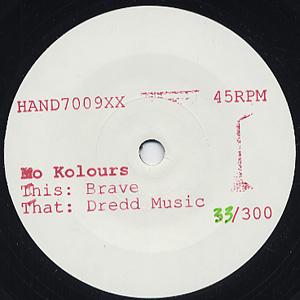 Mo Kolours / Brave