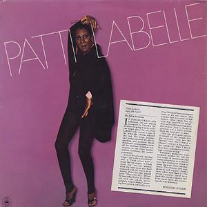 Patti Labelle / S.T.