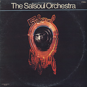 Salsoul Orchestra / S.T.