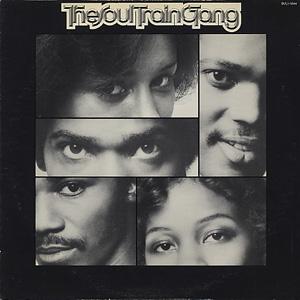 Soul Train Gang / S.T.