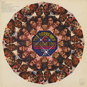 Supremes & Four Tops / Magnificent 7