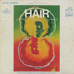 V.A. / Hair - The Original Broadway Cast Recording