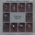 Voices Of East Harlem / Can You Feel It