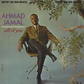Ahmad Jamal / All For You