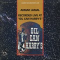 Ahmad Jamal / Live At Oil Can Harry's