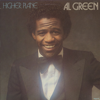 Al Green / Higher Plane