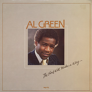 Al Green / The Lord Will Make A Way