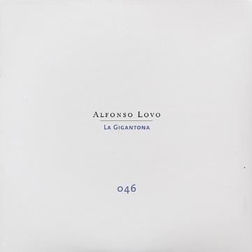 Alfonso Lovo / La Gigantona back