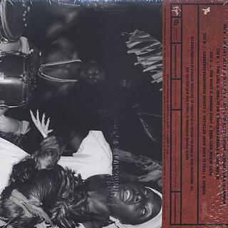 D'Angelo / Voodoo (Deluxe) back