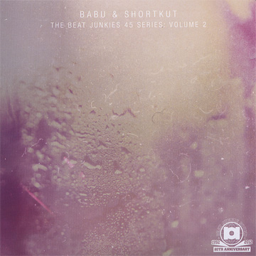 DJ Babu & Shortkut / Beat Junkies 45 Series Vol. 2