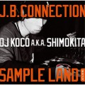 DJ Koco a.k.a. Shimokita / J.B. Connection