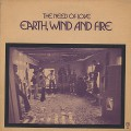 Earth,Wind and Fire / The Need Of Love