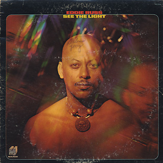 Eddie Russ / See The Light