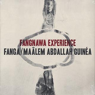 Fanga & Maalem Abdallah Guinea / Fangnawa Experience