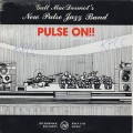 Galt Mac Dermot's New Pulse Jazz Band / Pluse On!!