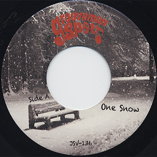 grooveman Spot / One Snow front