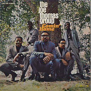 Joe Thomas Group / Comin' Home