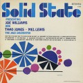 Joe Williams / Presenting Joe Williams And Thad Jones, Mel Lewis and Jazz Orchestra