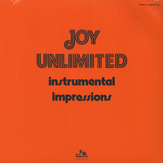 Joy Unlimited / Instrumental Impressions