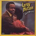 Leroy Hutson / Love Oh Love