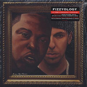Lil Fame & Termanology / Fizzyology