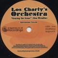 Los Charly's Orchestra / Grazing The Grass(Una Miradita)