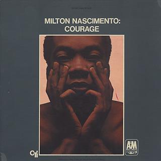 Milton Nascimento Courage