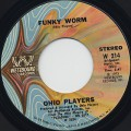 Ohio Players / Funky Worm