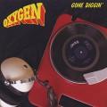 Oxygen feat Gensu Dean / Gone Diggin' (Diggin' By Law Remix)