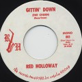 Red Holloway / Gittin' Down