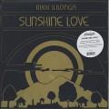 Rikki Ililonga / Sunshine Love
