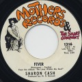 Sharon Cash / Fever