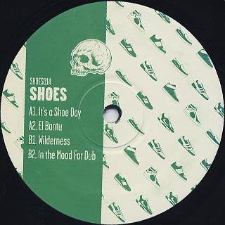 Shoes / It's A Shoe Day