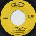 Sly & the Family Stone / Thank You (Falletin Me Be Mice Elf Agin)