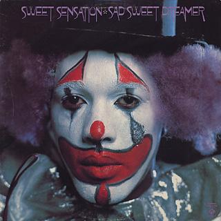 Sweet Sensation / Sad Sweet Dreamer