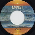 Syreeta / To Know You Is To Love You c/w Happiness